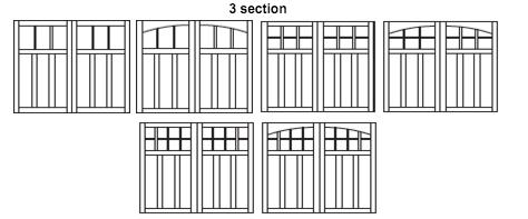 7400 Series Skeirik Door