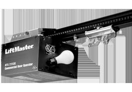 Liftmaster Light Duty Commercial Skeirik Door