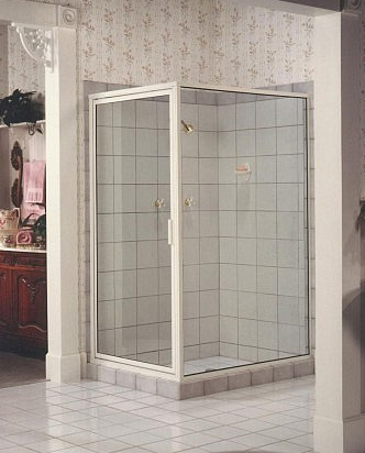Alumax Clics Are The Traditional Shower Door Installed By Skeirik Our Line Of Enclosures Can Add A Lot Personality And Style To Your